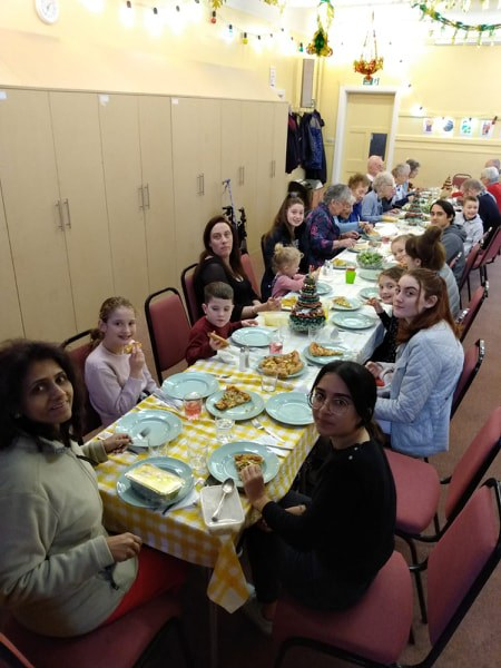 New Year's Fellowship lunch 2020 (1)