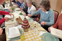 New Year's Fellowship lunch 2020 (2)