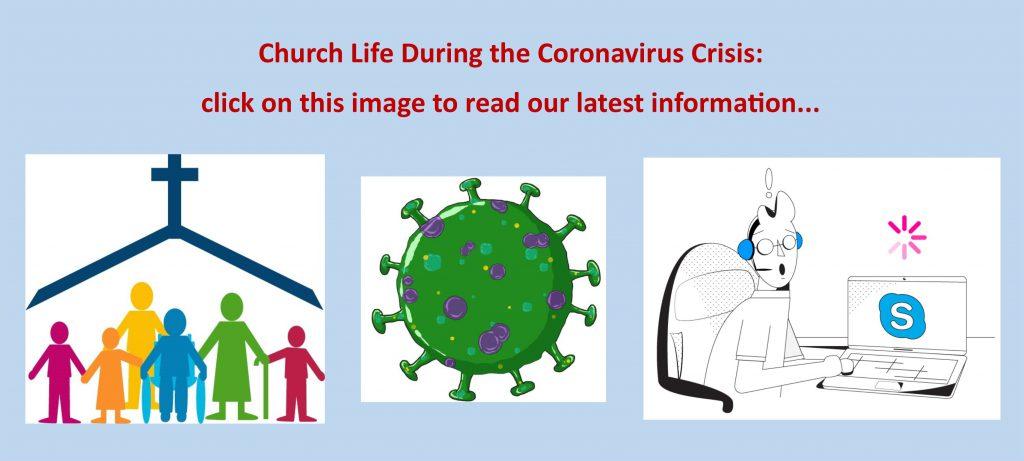 link to Coronavirus news